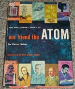 The walt disney story of our friend the atom