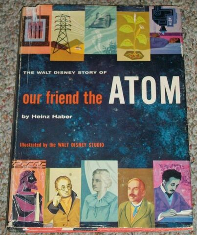 File:The walt disney story of our friend the atom.jpg