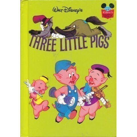 File:Three little pigs wonderful world of reading.jpg