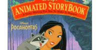 Animated StoryBook: Pocahontas