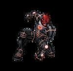 Iron Skull AA 02