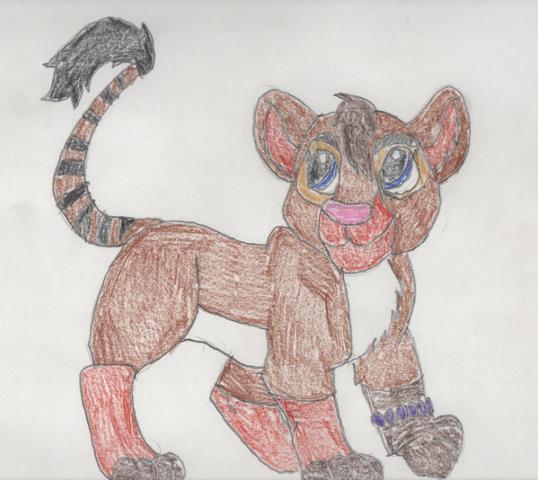 File:Lion Cub Adean.png
