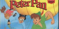 Peter Pan (Disney's Wonderful World of Reading)