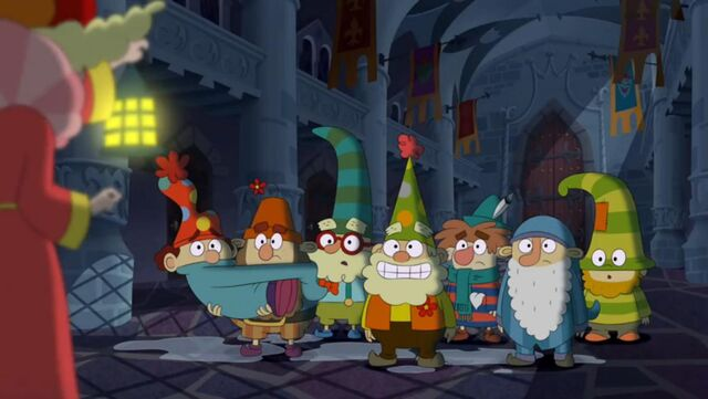 File:S1e09a Dopey hanged to Grumpy after the lights went out.jpg