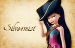 Silvermist- Pirate Fairy