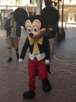 Mickey in SMB