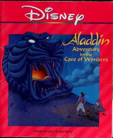 File:Aladdin Adventures in the Cave of Wonders Disney Read Along.JPG
