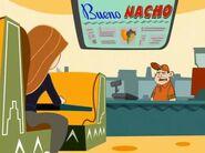 Bueno Nacho Interior