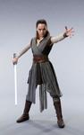 Star Wars The Last Jedi - Rey