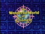 The Wonderful World of Disney 72