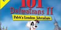 101 Dalmatians II: Patch's London Adventure (video)