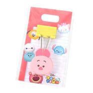 Piglet Tsum Tsum Binder Clips