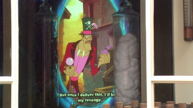 File:Sorcerers of the Magic Kingdom Dr. Facilier.jpg