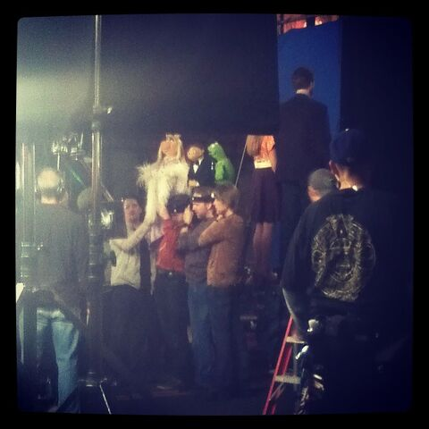 File:The muppets again los angeles filming 2.jpg