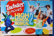 Twister moves hs musical 2