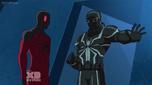 Agent Venom USM 8