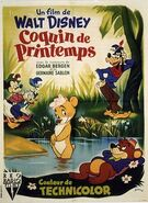 French F&FF poster