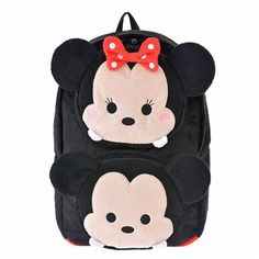 File:Mickey and Minnie Tsum Tsum Backpack.jpg