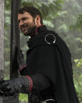 Once Upon a Time - 6x11 - Tougher Than the Rest - Photography - Wish Realm Sheriff of Nottingham