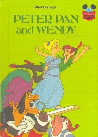 File:Peter pan and wendy.jpg