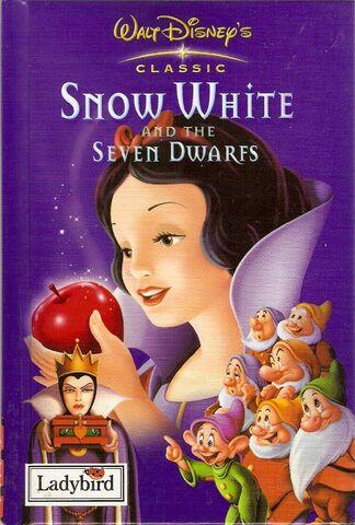 File:Snow White (Ladybird Classic).jpg