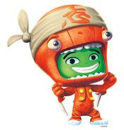 Disney universe character art6