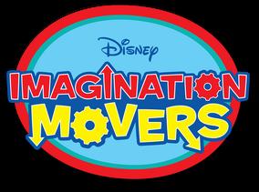 Imagmovers logo