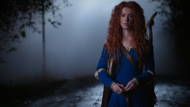 File:Once Upon a Time - 5x06 - The Bear and the Bow - Merida and Vile.jpg