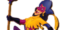 Clopin/Gallery