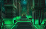 Galactech - Secrets of the Black Hole concept 2