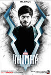 Inhumans Character Posters 02