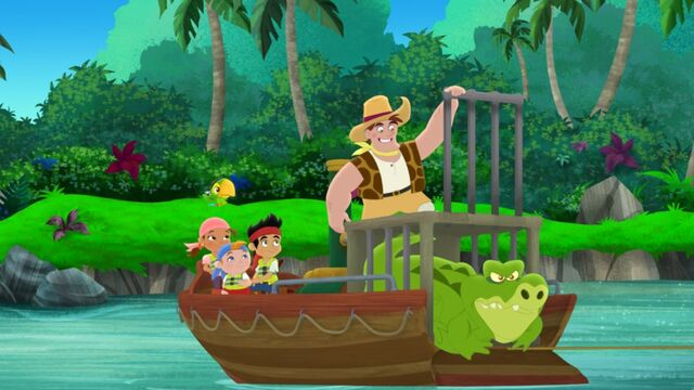 File:Jake&crew with Brewster&Croc-Tick Tock Trap02.jpg