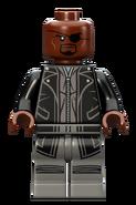 Lego Fury