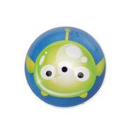 Alien Tsum Tsum Magnet