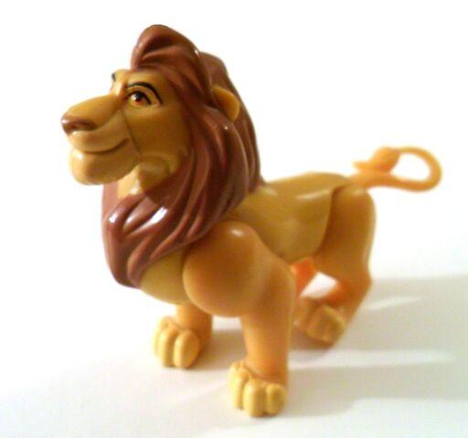 File:BK The Lion King adult Simba a.jpg
