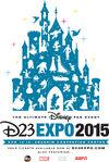 D23Expo2015 Finalposter