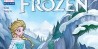 Frozen (comic book)