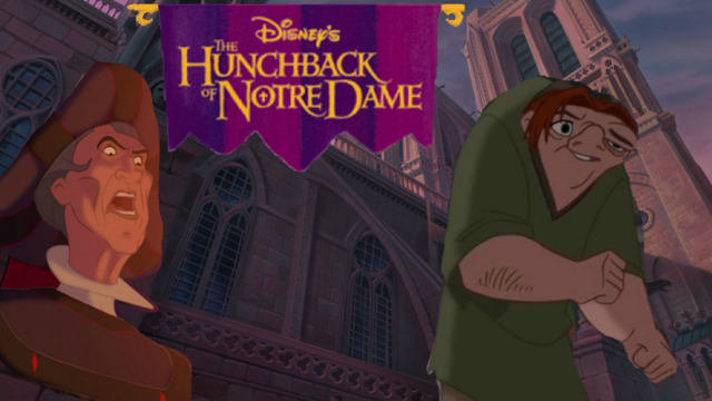File:Hunchback Quasimodo Poster.png