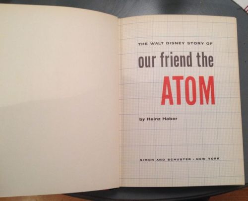 File:Our friend the atom page 2.jpg