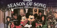 Disney's Season of Song: Traditional Holiday Collection