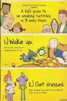1SaturdayMorningAd Sept1998 Page1-3