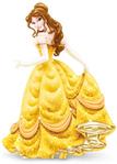 Belle Redesign 2