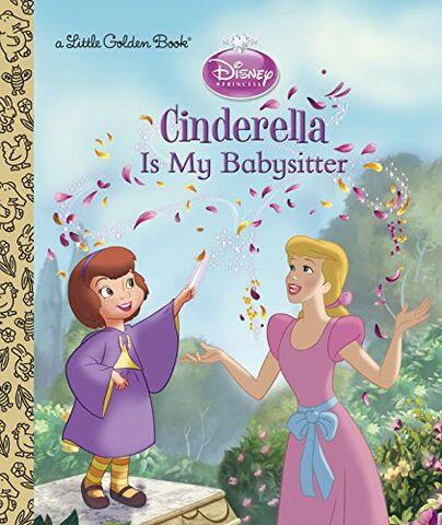 File:Cinderella is My Babysitter Little Golden Book.jpg