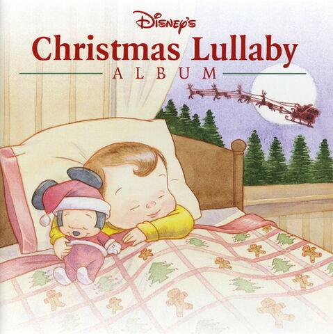 File:Disneys christmas lullaby album.jpg