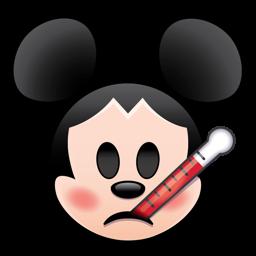 File:EmojiBlitzMickey-sick.png