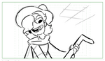 Face the Music Storyboard 2