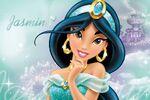 Jasmine Wallpaper 2