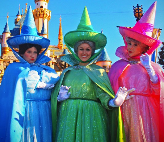 File:0171 Fairies Sleeping Beauty Castle CHOC Walk October 14 2012.jpg