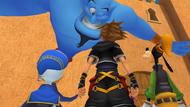 Genie Works Hard 01 (KHIIFM) KHIIHD