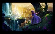 The Mystic Isles concept